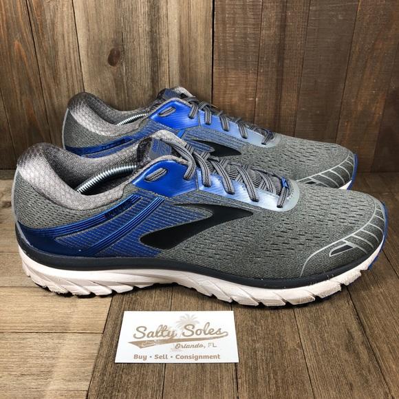 Brooks Shoes | Adrenaline Gts 18 Mens